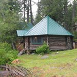 Gorman Chairback Lodge and Cabins resmi