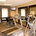 Hampton Inn & Suites Atlanta/I-285 & Camp Creek Pkwy resmi