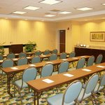 Bilde fra Hampton Inn & Suites Atlanta/I-285 & Camp Creek Pkwy