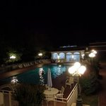 Best Western Eureka Inn Pool & Spa open until 11pm