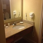 Bilde fra Residence Inn Houston by The Galleria