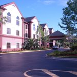 صورة فوتوغرافية لـ ‪Staybridge Suites Orlando Airport South‬