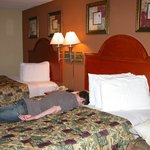 Foto de Howard Johnson Inn & Suites Lafayette