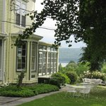 Foto de Taughannock Farms Inn