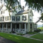 Foto Taughannock Farms Inn