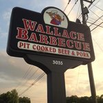 Wallace Barbecue Restaurant