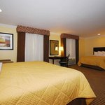Quality Inn near Mountain Creek Foto