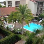 Фотография BEST WESTERN PLUS Orange County Airport North