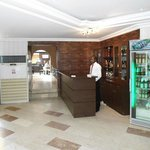 Φωτογραφία: Savannah Suites Hotel