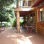 Φωτογραφία: Twin Mountain Bed and Breakfast Inn