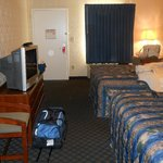 Foto de Econo Lodge - Hattiesburg / Highway 49 N.