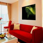 Art@Patong Serviced Apartments照片
