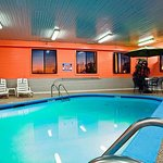 Foto de Motel 6 Crossroads Mall-Waterloo-Cedar Falls