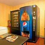 Motel 6 Crossroads Mall-Waterloo-Cedar Falls resmi