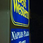 ภาพถ่ายของ BEST WESTERN Naples Plaza Hotel