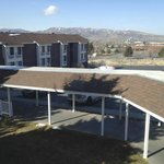Φωτογραφία: BEST WESTERN Pocatello Inn