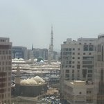 Φωτογραφία: Marriott Madinah Hotel