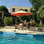 Shemesh Villa Bed & Breakfast Cyprus