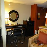 Φωτογραφία: Comfort Suites Gallup