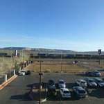 Photo de Comfort Suites Gallup