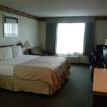 Country Inn & Suites Newark resmi