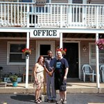 Foto van Knights Inn Old Orchard Beach