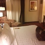 Photo de Crowne Plaza Grand Rapids (Airport)