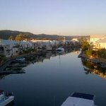 Foto de Knysna Quays Accommodation