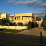 Central Shepparton Apartments Foto