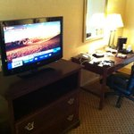 Foto de Holiday Inn Lubbock-Hotel & Towers