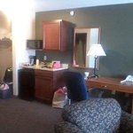 Photo de Paola Inn and Suites