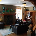 Photo de Dancing Bear Inn