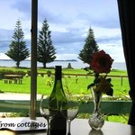 King Island's Naracoopa Accommodation Cottagesの写真