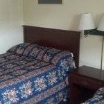 Foto van Knights Inn and Suites Virginia Beach
