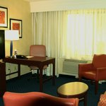 Business Suite Room
