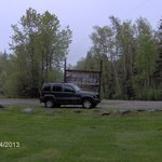 Moose River Campgroundの写真