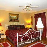 Foto de The Carriage House Bed and Breakfast