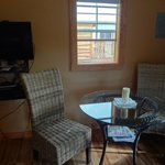 The Morning Glory Bed & Breakfast Country Inn Foto