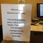 Foto van Baymont Inn and Suites Clute
