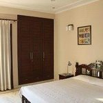 Foto Saket Bed and Breakfast