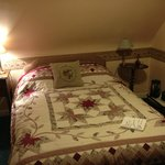 Foto de Beacon Lodge Bed and Breakfast