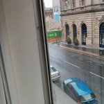 Foto van Mercure Glasgow City Hotel