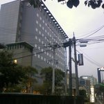 Photo of KKR Hotel Hakata