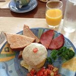 Eagle's Wing Bed and Breakfast의 사진