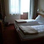Hotel Attersee Foto