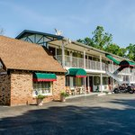 Foto di Days Inn Eureka Springs