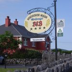 B&B Horseshoe in Doolin
