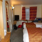 Фотография Holiday Inn Express London - Hammersmith