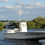 Le-Mieux Fishing Charters-Day Tours