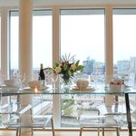 Base Serviced Apartments - South Ferry Quay